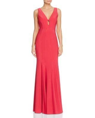 Boda - Decode 1.8 Seamed Gown - 100% Exclusive
