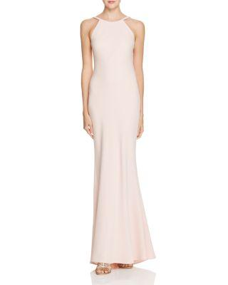 Mariage - Avery G Scoop Back Gown