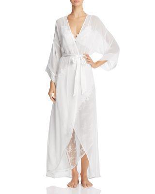 Wedding - Jonquil Long Robe