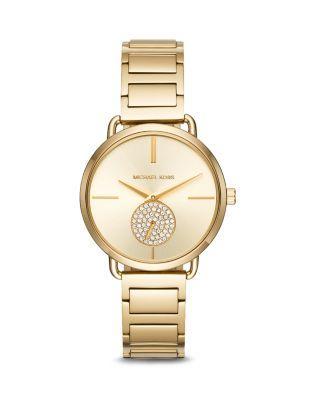 Wedding - Michael Kors Portia Watch, 36.5mm