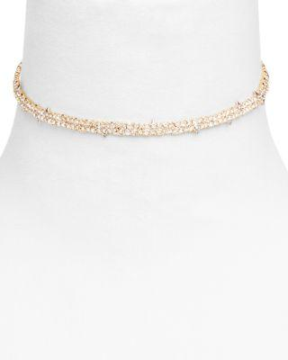 Mariage - Alexis Bittar Crystal Encrusted Choker