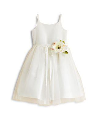 Wedding - US Angels Girls' Ballerina Dress - Baby
