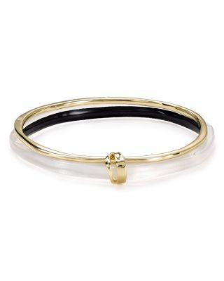 Wedding - Alexis Bittar Liquid Metal Bangle, Set of 2