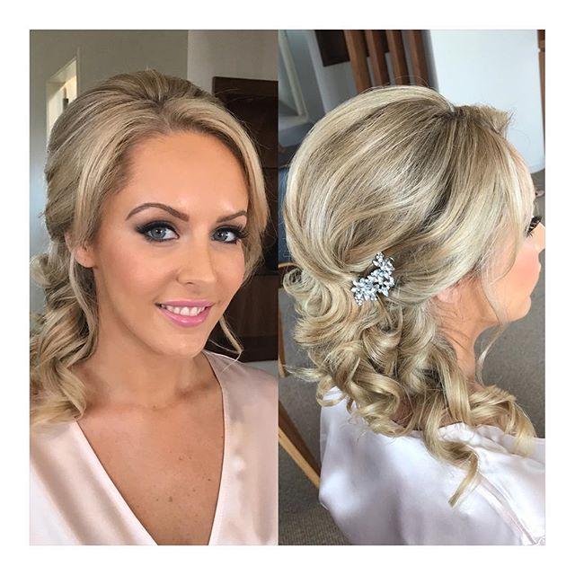 Mariage - Wedding Hairstylist