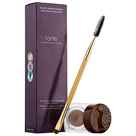 زفاف - Amazonian Clay Waterproof Brow Mousse