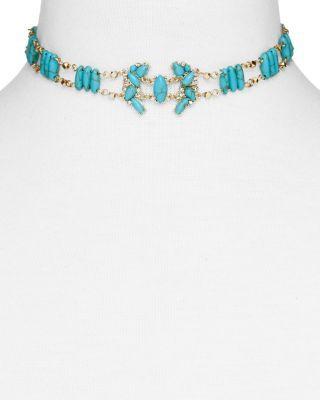 Свадьба - BAUBLEBAR Hazelle Choker Necklace