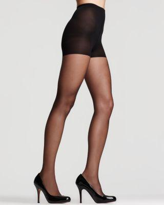 Свадьба - Donna Karan Hosiery Signature Ultra Sheer Control Top Tights