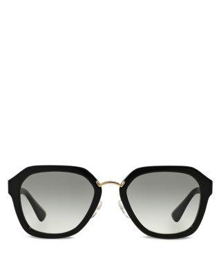 Hochzeit - Prada Catwalk Sunglasses, 55mm