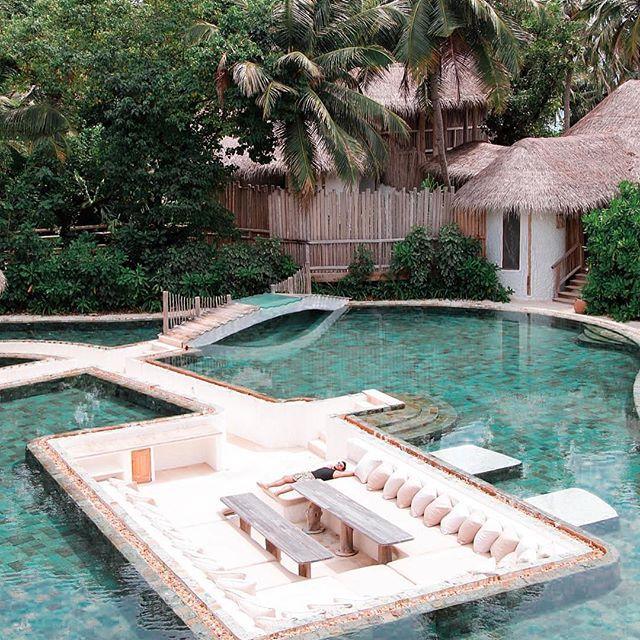 Boda - BEAUTIFUL HOTELS