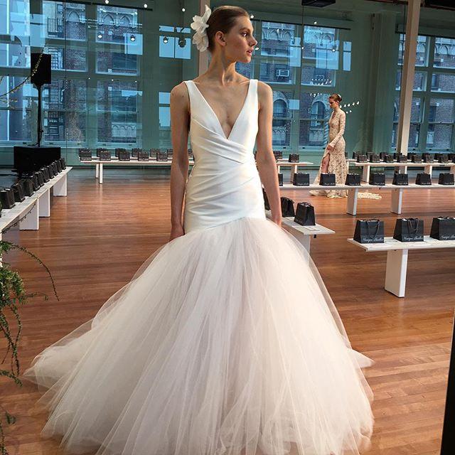 Kleiden - Monique Lhuillier Bride #2736870 - Weddbook