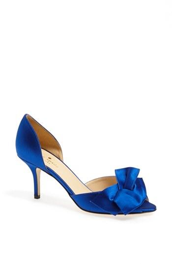 Mariage - kate spade new york 'sala' pump (Women)