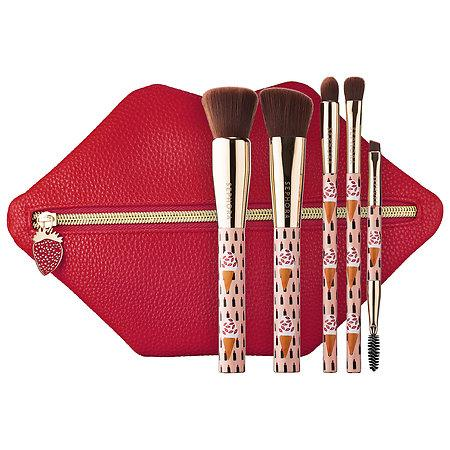 Свадьба - Berry Kissable Brush Set