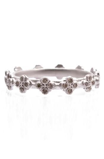 Mariage - Armenta New World Diamond Ring