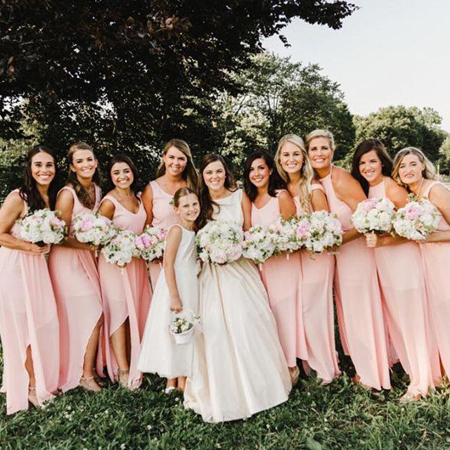Kleinfeld Bridesmaid   Kleiden Kleinfeld Bridal 2750133 Weddbook
