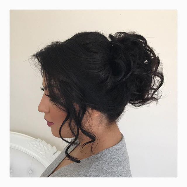 Hochzeit - Wedding Hairstylist