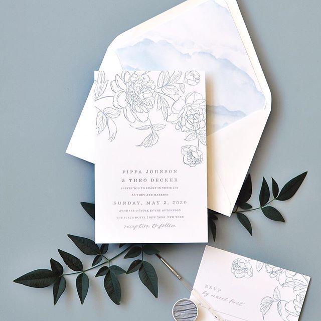 Mariage - smittenonpaper
