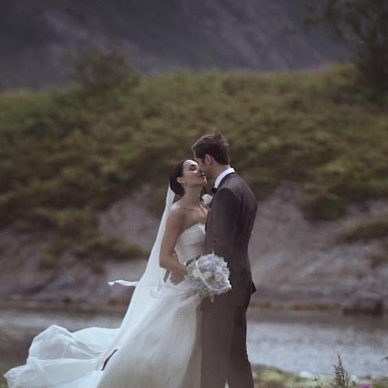 زفاف - WHITE