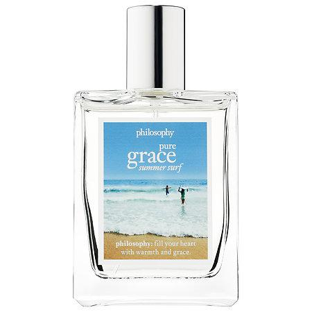 Wedding - Pure Grace Summer Surf Eau de Toilette