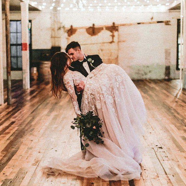 Hochzeit - Ruffled