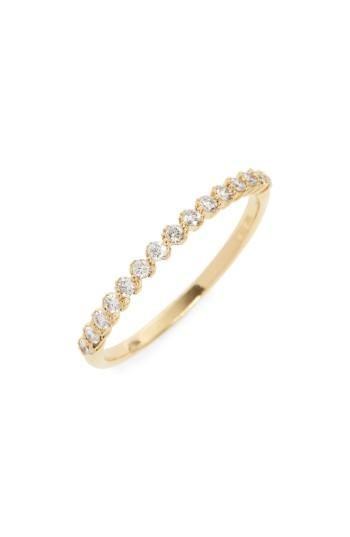 Boda - Bony Levy Stackable Diamond Ring (Nordstrom Exclusive)