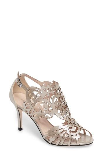 Wedding - Klub Nico Marcela 3 Laser Cutout Sandal (Women)
