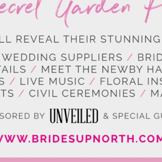 Boda - Brides Up North®