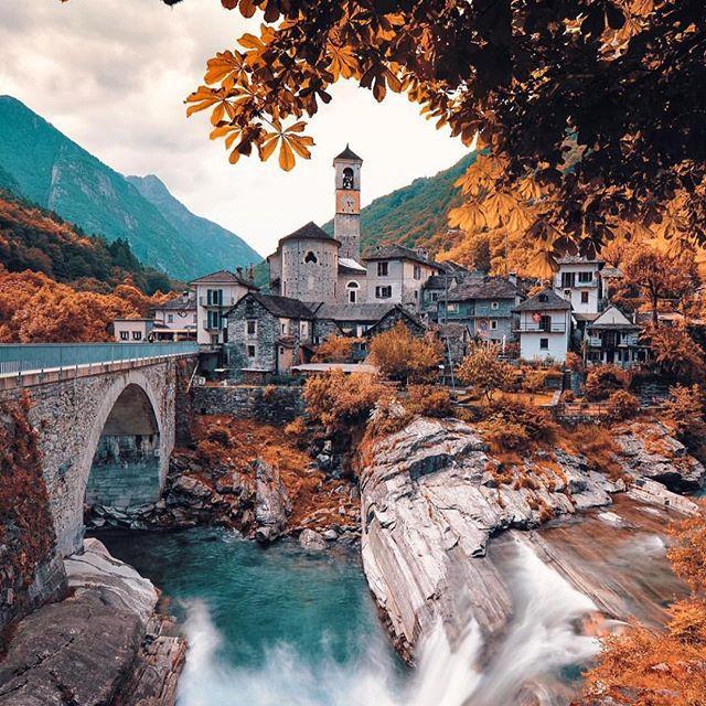 Boda - Wonderful Places