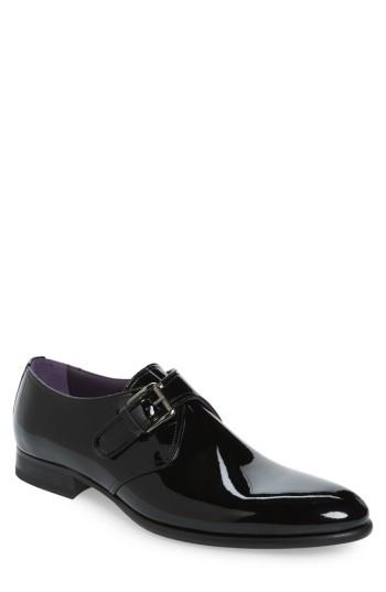 Wedding - To Boot New York Emmett Monk Strap Shoe (Men)