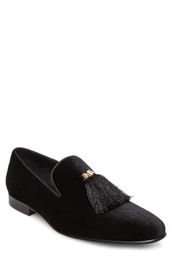 Boda - Steve Madden Liberty Tassel Loafer (Men)