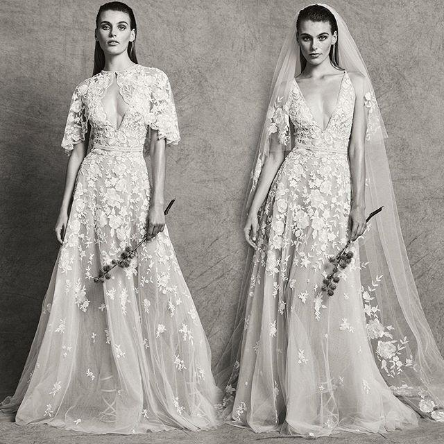Wedding - Zuhair Murad Official