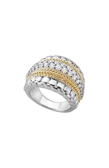 Свадьба - LAGOS Diamond Lux Ring