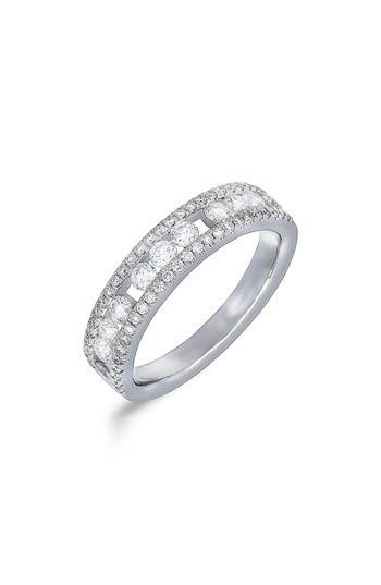 Mariage - Bony Levy Amara Diamond Three-Row Ring