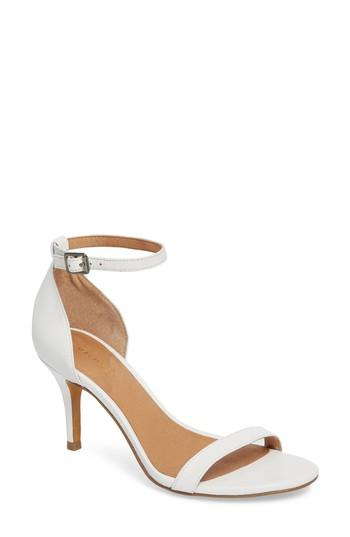 Wedding - Halogen® Audrey Ankle Strap Sandal (Women)