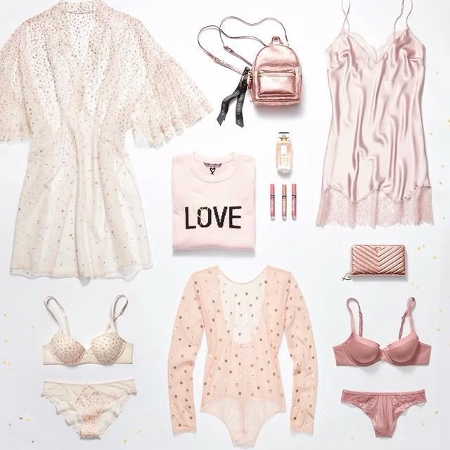 Wedding - Victoria's Secret