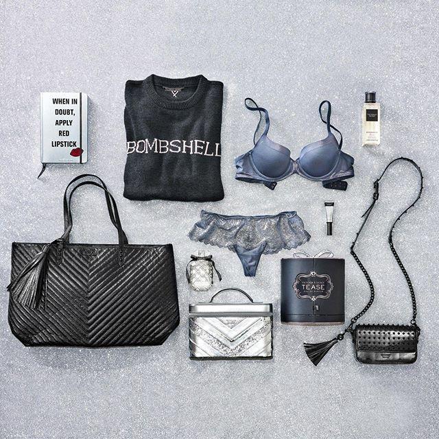 Boda - Victoria's Secret