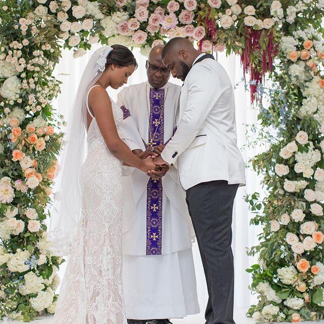 Hochzeit - Jordan Payne Events