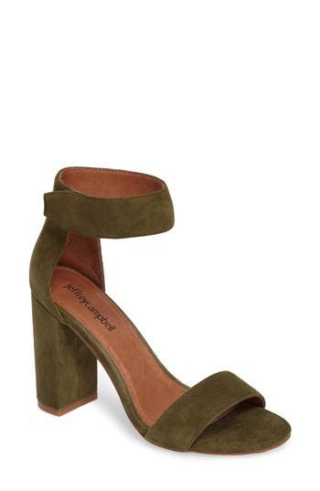 8cf3d11cbd19 Jeffrey Campbell  Lindsay  Ankle Strap Sandal (Women)  2806636 ...