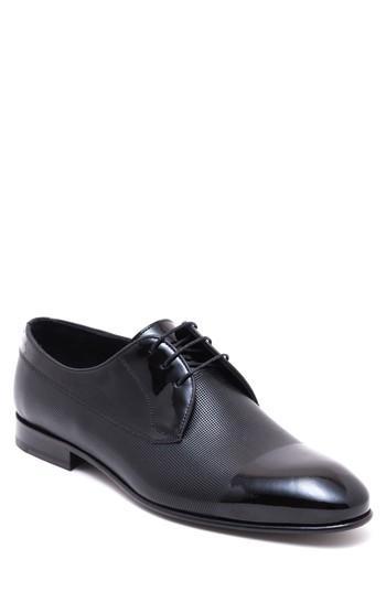 Wedding - Jared Lang Jaxson Cap Toe Derby (Men)