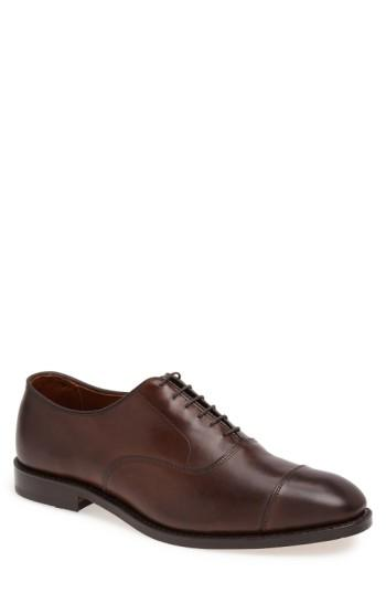 Wedding - Allen Edmonds Park Avenue Oxford (Men)