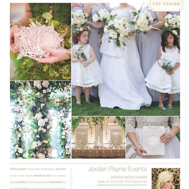 زفاف - Jordan Payne Events