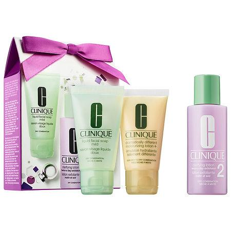 Wedding - Great Skin 1-2-3 For Dry Skin