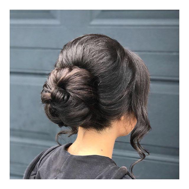 Nozze - Wedding Hairstylist