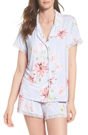 Свадьба - Nordstrom Lingerie Moonlight Short Pajamas