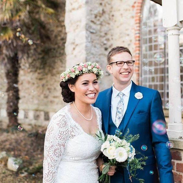 Mariage - Want That Wedding