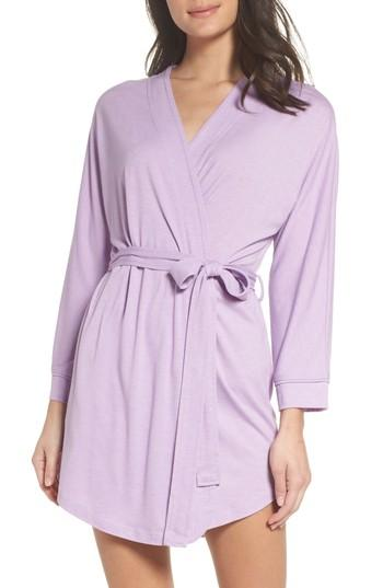 Mariage - Honeydew Intimates All American Jersey Robe (2 for $60)
