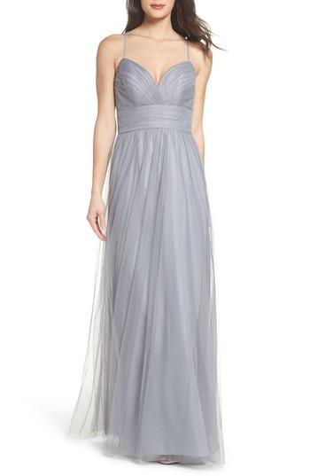 Свадьба - Hayley Paige Occasions English Net Gown
