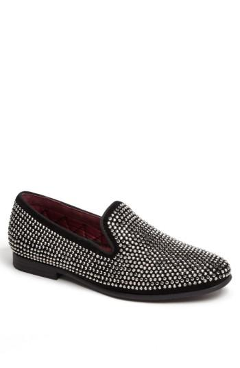 Wedding - Steve Madden 'Caviarr' Slip-On