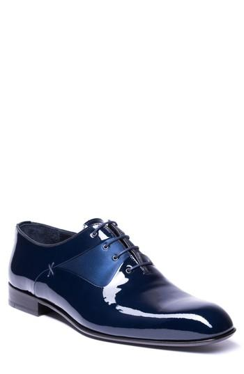 Boda - Jared Lang Matteo Plain Toe Oxford (Men)