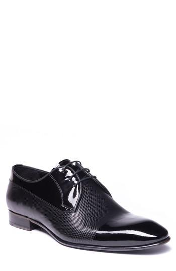 Wedding - Jared Lang Riccardo Cap Toe Derby (Men)