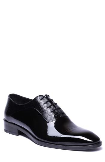 Wedding - Jared Lang Jimmy Cap Toe Oxford (Men)